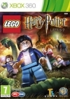 LEGO Harry Potter: Lata 5-7 PL (Xbox 360)